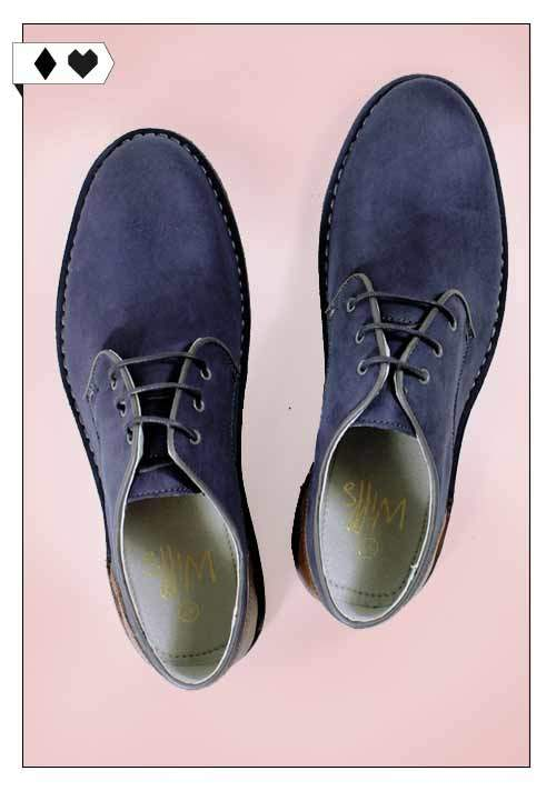 Will's Vegan / Derbys Marine