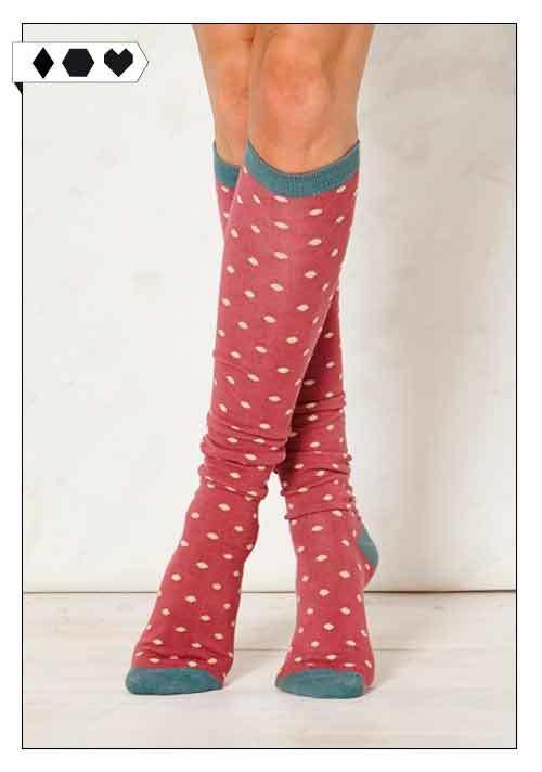 Braintree Clothing / Pippi Bamboo Socks