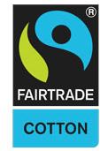 Fairtrade Cotton Fairrade Siegel Zertifikat GOTS peta vegan eco social sloris fair fashion