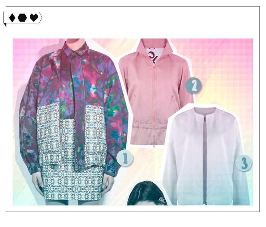 10 Slow Fashion Bomberjacken für den Frühling!