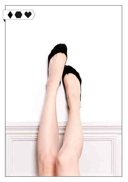 Swedish Stockings / Faire Sneaker Söckchen 2er Pack