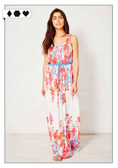 Braintree Clothing / Maxi Dress