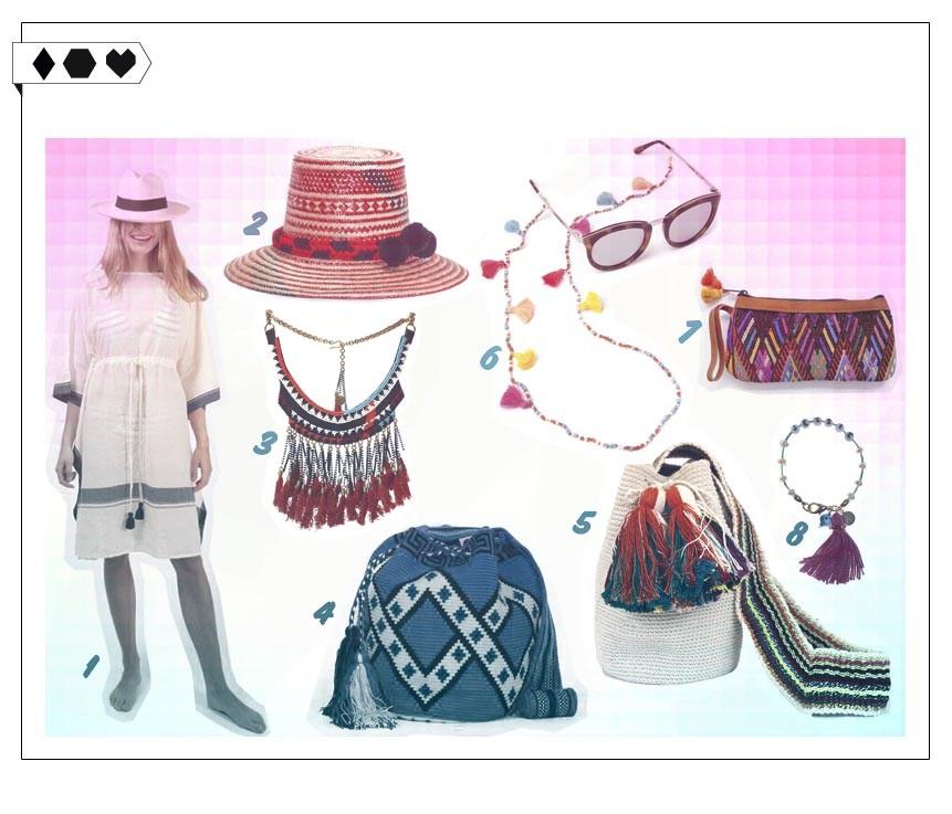 Big Trends, Small Brands / Tassel Love