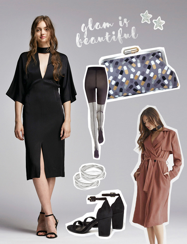 Fair Fashion Christmas Look fair-fashion-christmas-look-weihnachten-slow-fashion-peppermynta-sloris-xmas-party-glamour-glam