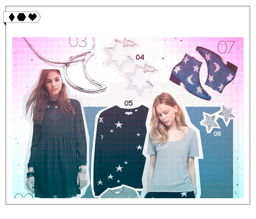 Star Boots & winterdreams // Big Trends, Small Brands