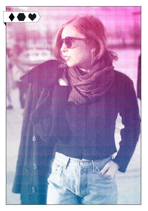 Vintage Outfit / Gute Gründe für Vintage Fashion
