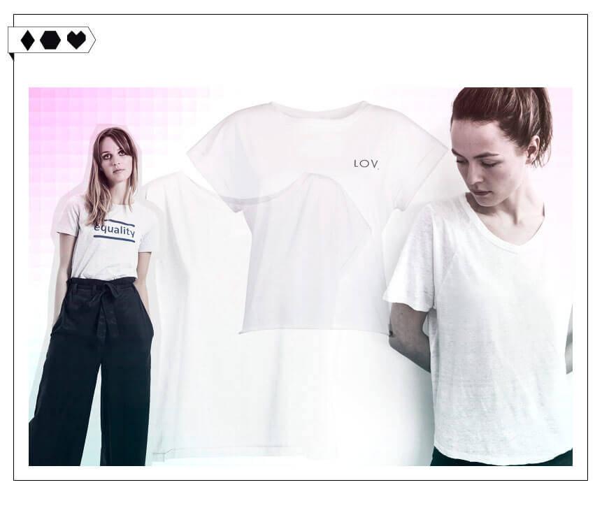 Cool intentions: Fair Fashion Basics