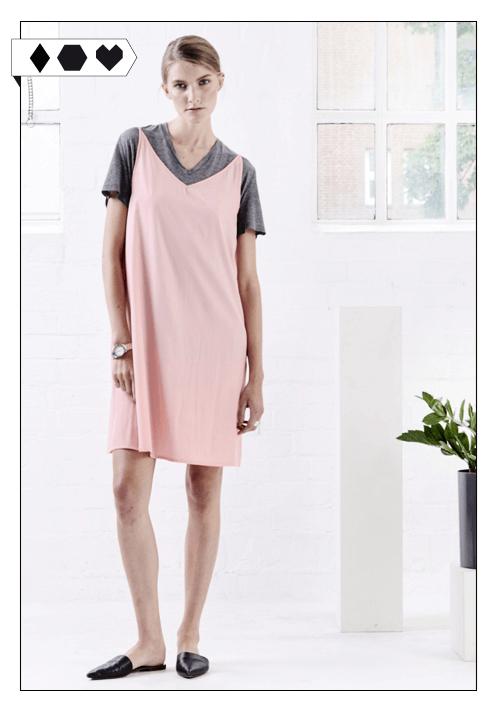 Jan n June / Slip Dress