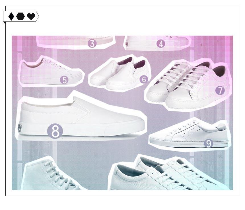 Fair Fashion Sneaker: Die schönsten Modelle für den Frühling!