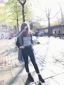 Fair Fashion Fashion Revolution Day 2017 Who made my clothes who made your clothes faire Mode nachhaltige Mode Slow Fashion Blog sloris - slow down and fashion up!