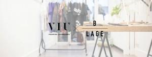 HAMBURG / VIU x B-LAGE POP-up Shop @ VIU EYEWEAR | Hamburg | Hamburg | Deutschland