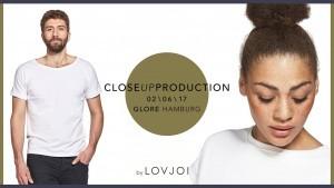 HAMBURG / Close Up Production by LOVJOI