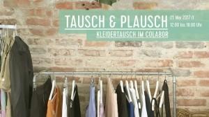 KÖLN / Tausch & Plausch @ Colabor / Raum für Nachhaltigkeit | Köln | Nordrhein-Westfalen | Deutschland