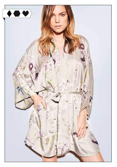 Underprotection / Kimono Paula