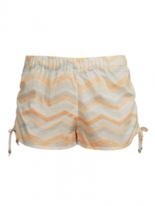 Fair Fashion Rabatte Woodlike shorts-women-stripes-front