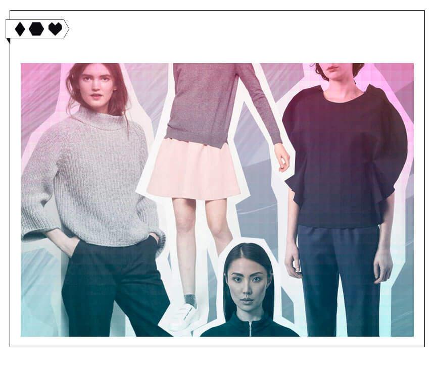 Fair Fashion Pullover: Die schönsten Pullover-Trends für 2017