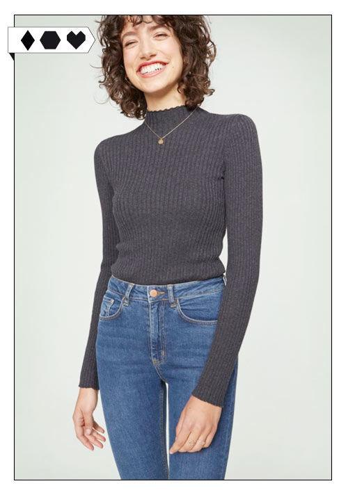 Armedangels / Sweater Alani