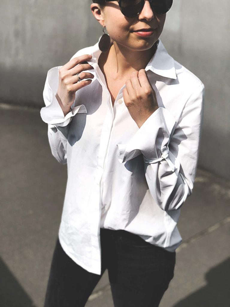 Fashion Revolution Day 2018 Jan'n June Bluse Magnolia Fair Fashion faire Mode sloris Blog who made my clothes