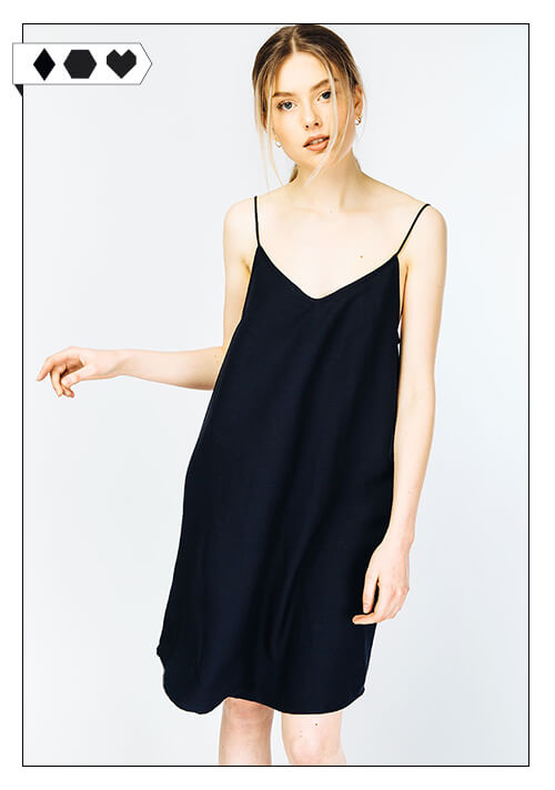 Myrka Studios / Slip Dress Amelia