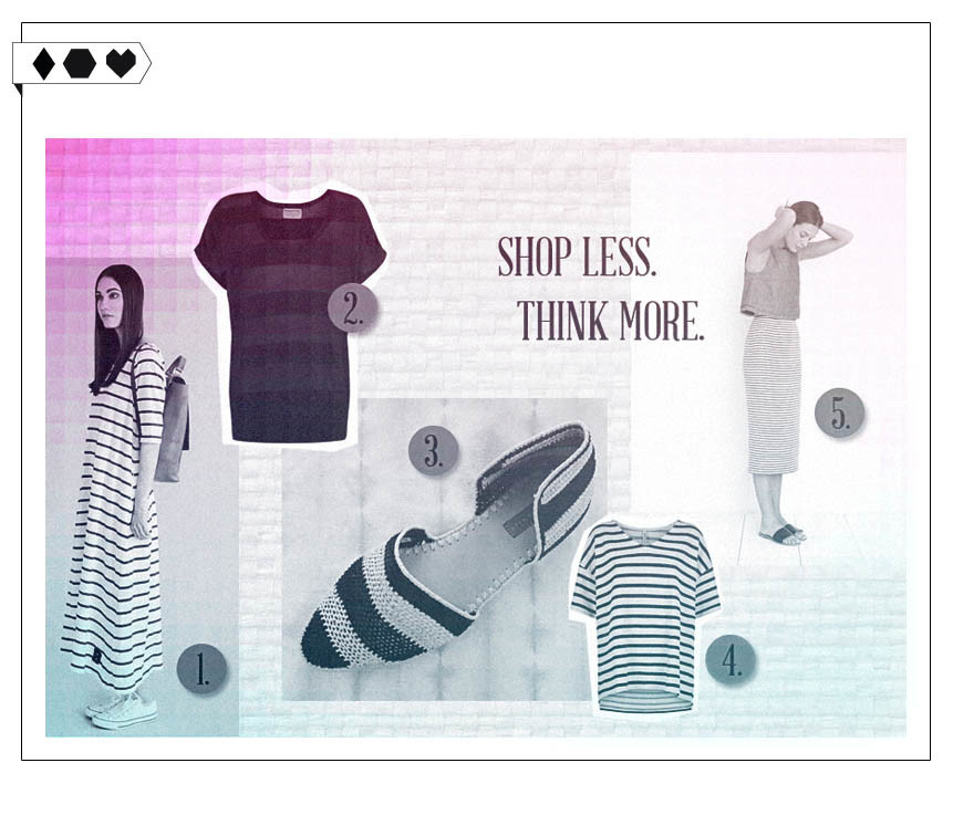 Big trends, small brands: Streifen!
