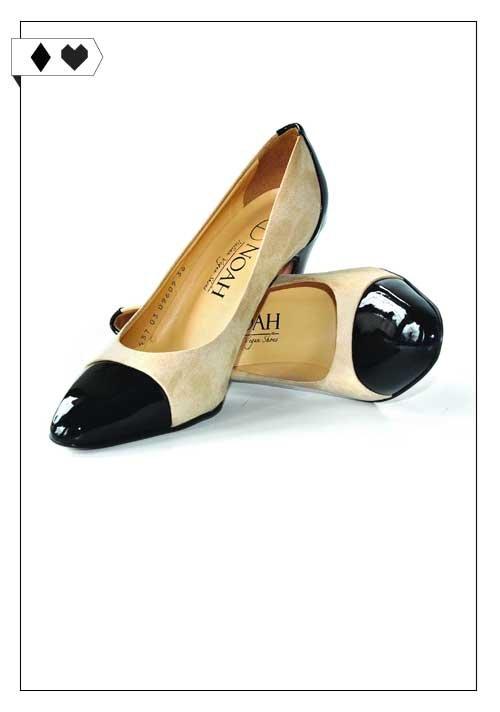 SLORIS_Noah_vegan_Shoes_beige_Black