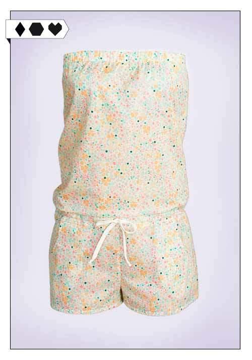 Woodlike / Fleur Jumpsuit