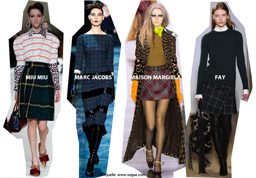 SLORIS_Big_Trends_small_Brands_Designer_Vogue_Plaid_EInleitung