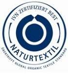 Siegel Guide IVN Best Naturtextil PETA approved Vegan zertifikat vegane Mode Fairtrade Siegel GOTS Zertifikat FWF Fairwear Foundation Faire Mode Nachhaltige Mode Sustainable Fashion Slow Fashion Organic Cotton