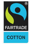 Fairtrade Cotton Fairrade Siegel Zertifikat GOTS peta vegan eco social sloris fair fashion