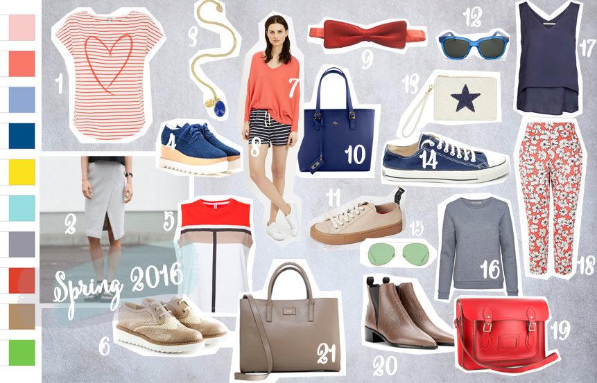 Sloris– Big Trends, small Brands: Rose Quartz, Serenity