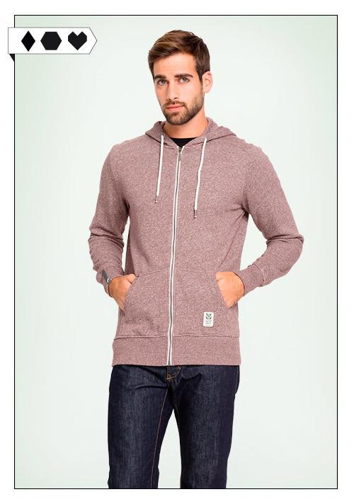 sloris-recolution zipper-flame-rotbraun-fairtrade-gots-fair-fashion-hoodie-men-big