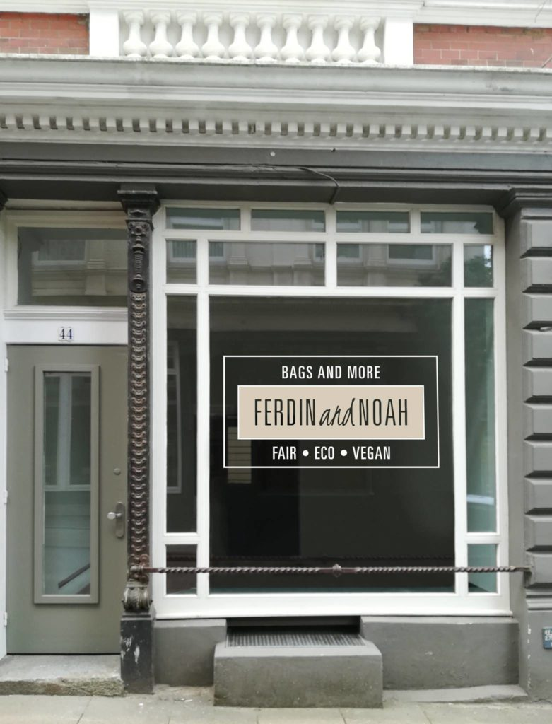 Hamburg ferdinandnoah showroom opening sloris - The showroom hamburg ...