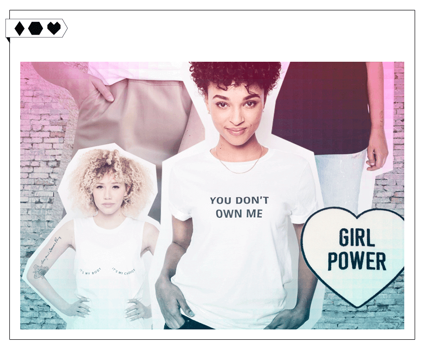 Statement-Shirts – die Schönsten Fair Fashion Teile für den Sommer!
