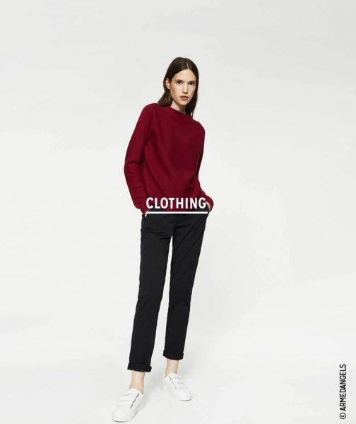 Slow Fashion Guide Clothing Frauen