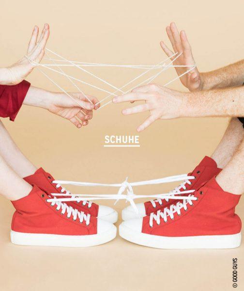 Slow Fashion Schuhe Guide fuer Frauen