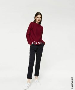 Slow Fashion Guide Frauen Clothing Faire Mode Sloris