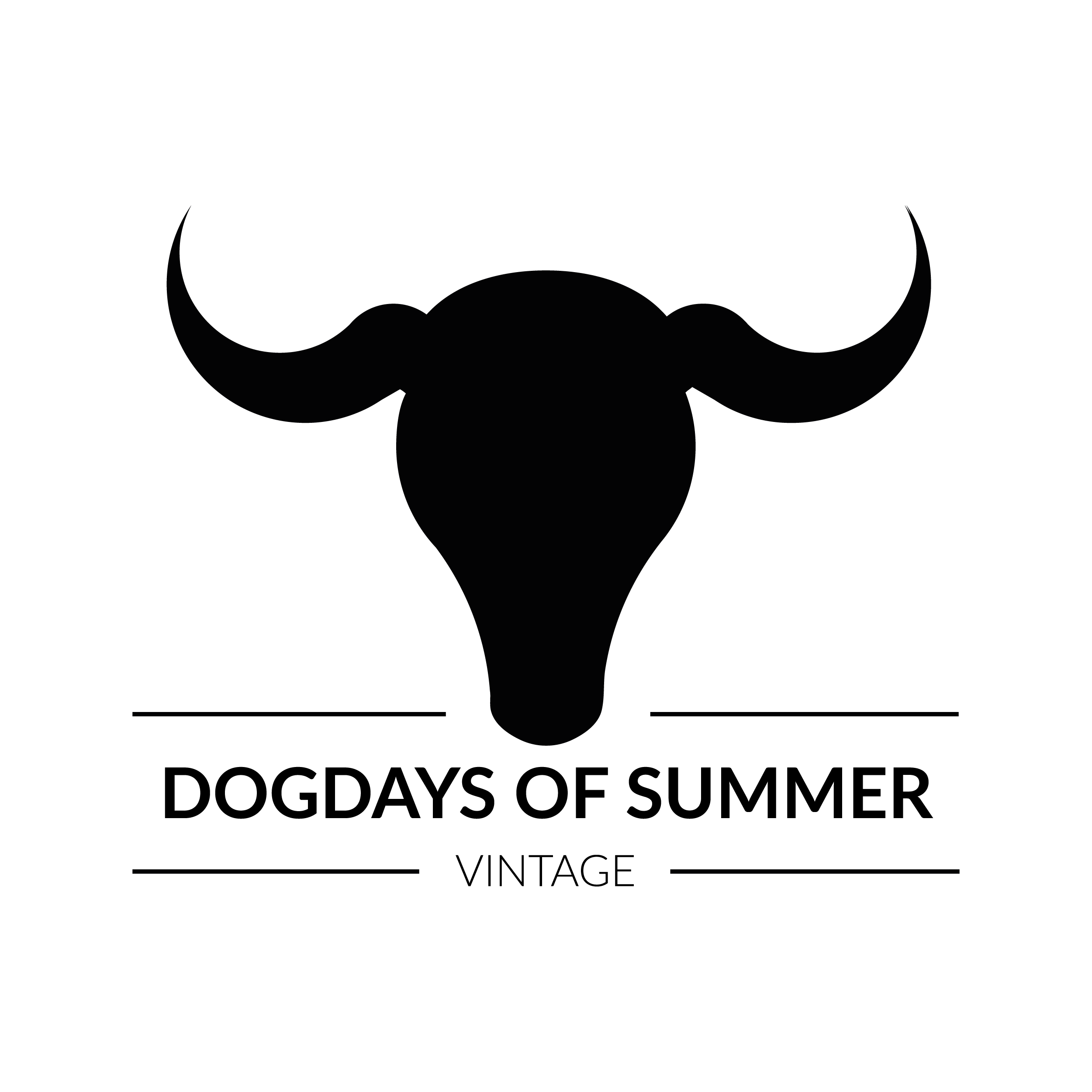 Dogdays of summer vintage
