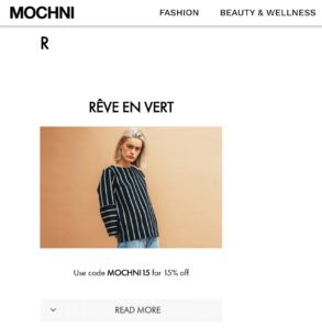 Slow Fashion Rabattcodes Avesu Peopletree Armedangels Code Gutschein Hessnatur Mochni