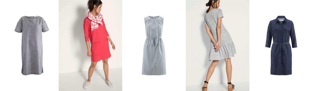 Fair Fashion Gutschein Codes Hessnatur Gutschein Kleider reduziert faire Mode