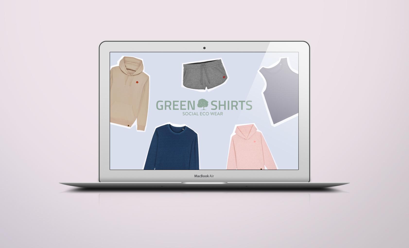 greenshirts green shirts fair fashion nachhaltige mode rabatt code gutschein vegan