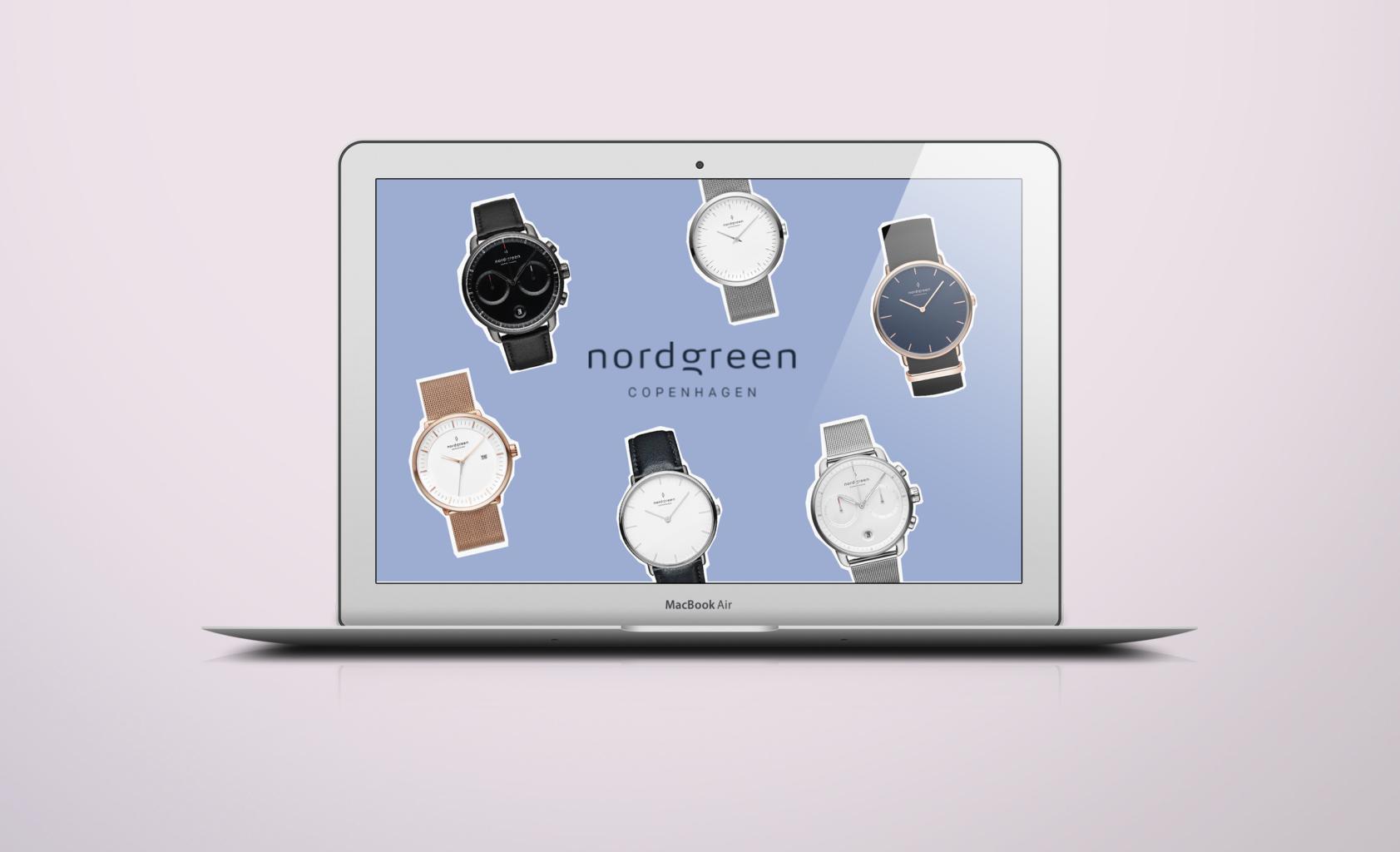 Nordgreen Nachhaltige Uhren Mode Fair Fashion Rabatt Gutschein Code Vegan