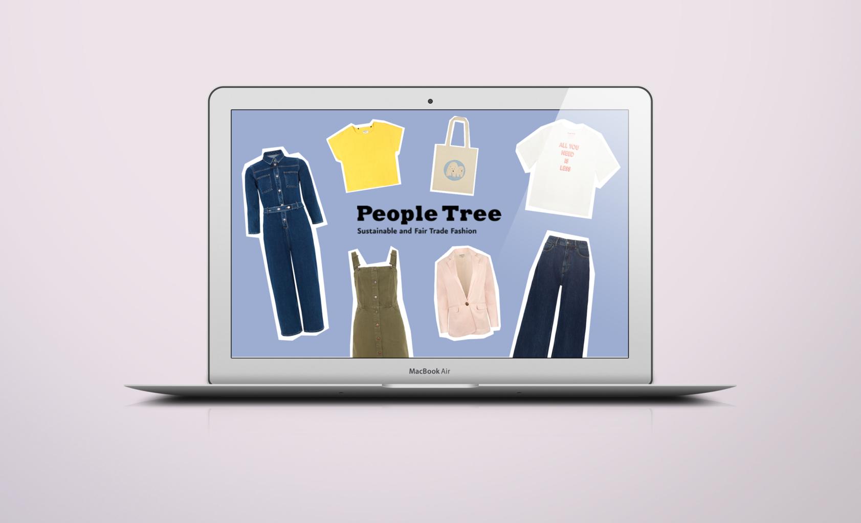 People Tree Voucher coupon Rabatt Code Studentenrabatt